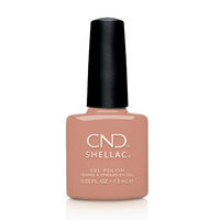 CND Shellac Flowerbed Folly 7.3ml