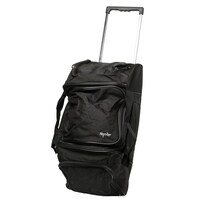 Hipster Runabout Bag Black (2 wheels)