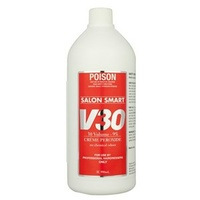 Salon Smart 30 Vol Creme Peroxide 990ml