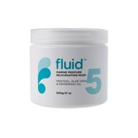 Fluid Marine Pedicure Rejuvenating Mudd #5 600g