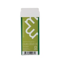 Mancine Roll On Wax Cartridge Olive Oil 100ml