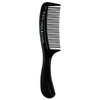 Black Diamond Shampoo Rake Comb #37