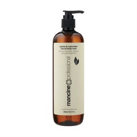 Mancine Natural Body Wash 500ml