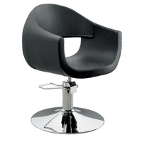 Rita Hairdressing Hydraulic Styling Chair
