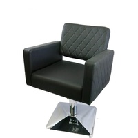 Diamond Hairdressing Hydraulic Styling Chair