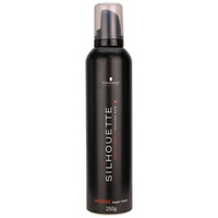 Silhouette Super Hold Mousse 250g